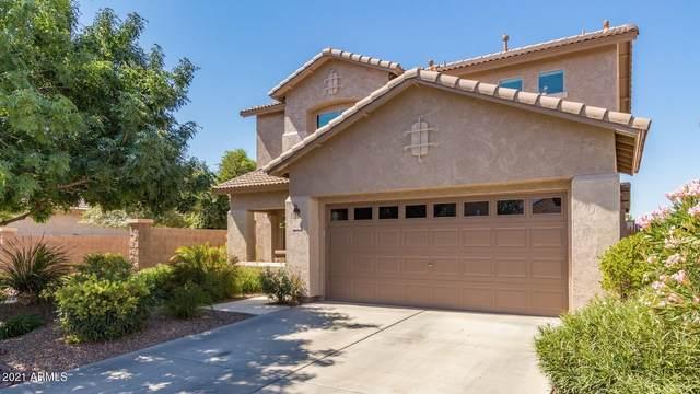 44205 W Venture Lane, Maricopa, AZ 85139 (MLS #6181696) :: Dijkstra & Co.