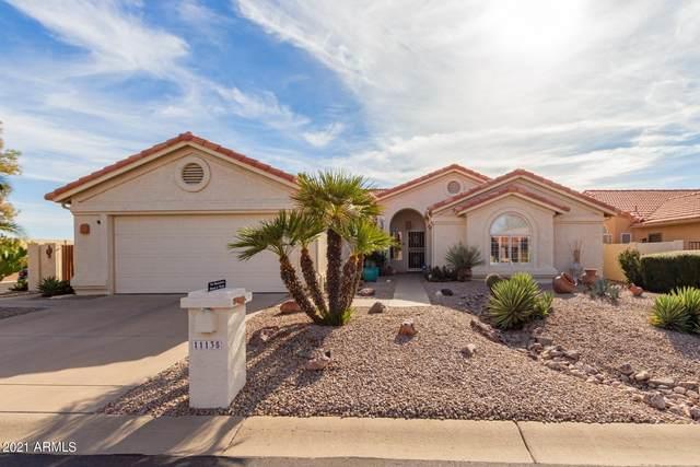 11135 E Starflower Court, Sun Lakes, AZ 85248 (MLS #6181698) :: Scott Gaertner Group