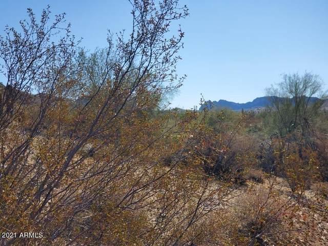 32914 N Bell Road, Queen Creek, AZ 85142 (MLS #6181701) :: Balboa Realty