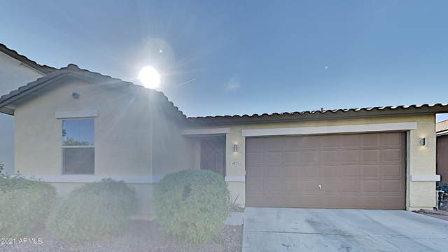 4823 W St Anne Avenue, Laveen, AZ 85339 (MLS #6181712) :: The Riddle Group