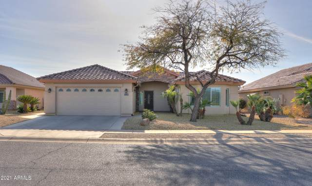 91 N San Juan Trail, Casa Grande, AZ 85193 (MLS #6181714) :: The Riddle Group