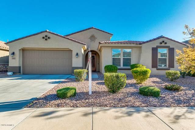 3661 E Narrowleaf Drive, Gilbert, AZ 85298 (MLS #6181720) :: Balboa Realty
