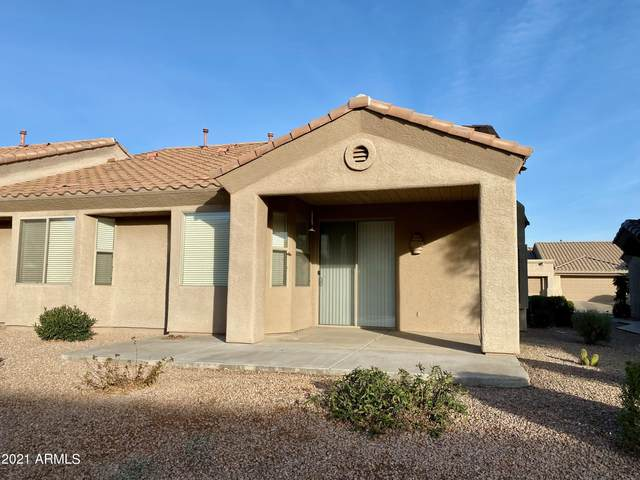 4202 E Broadway Road #242, Mesa, AZ 85206 (MLS #6181723) :: Openshaw Real Estate Group in partnership with The Jesse Herfel Real Estate Group