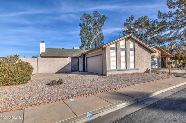 1827 S Yucca, Mesa, AZ 85202 (MLS #6181734) :: Nate Martinez Team