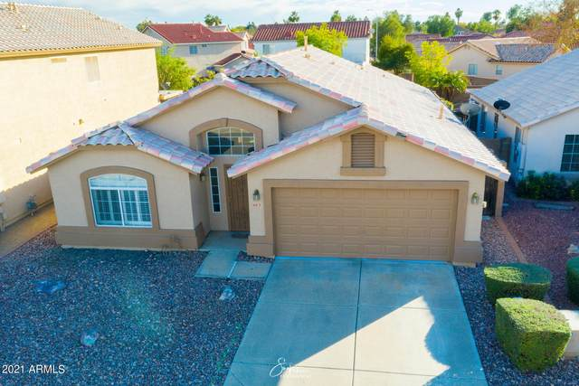 683 E Shannon Street, Chandler, AZ 85225 (MLS #6181740) :: The Property Partners at eXp Realty
