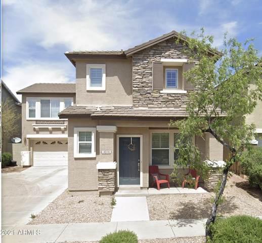 3036 W Cavalry Drive, Phoenix, AZ 85086 (MLS #6181741) :: Selling AZ Homes Team