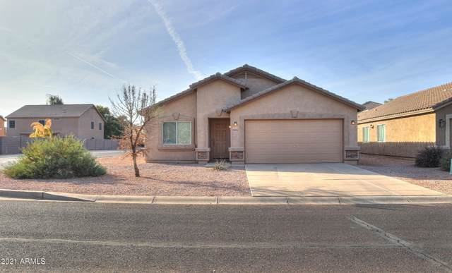 28034 N Crystal Lane, San Tan Valley, AZ 85143 (MLS #6181742) :: The Garcia Group