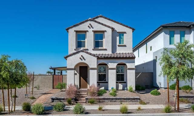2060 W Trotter Trail, Phoenix, AZ 85085 (MLS #6181747) :: The Kurek Group