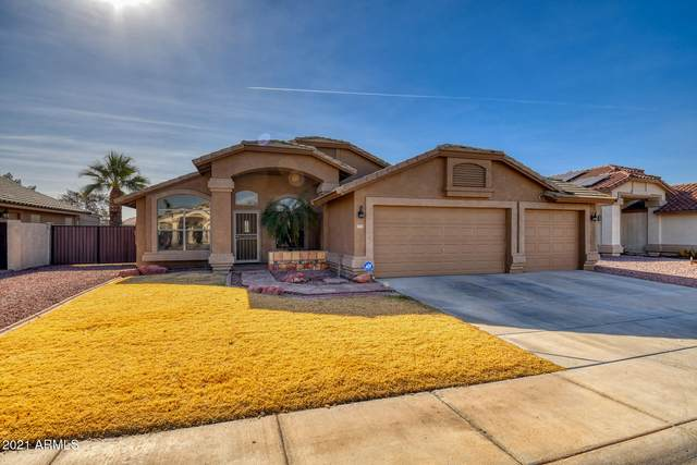 12735 W Cambridge Avenue, Avondale, AZ 85392 (MLS #6181750) :: Scott Gaertner Group
