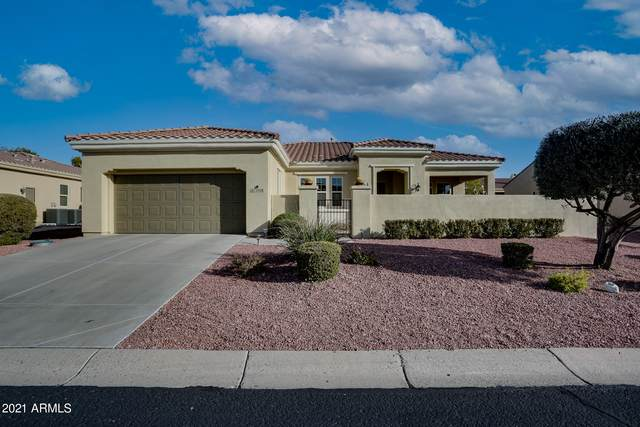 13408 W Cabrillo Drive, Sun City West, AZ 85375 (MLS #6181752) :: The Riddle Group