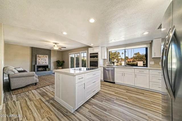 10538 E Gold Dust Circle, Scottsdale, AZ 85258 (MLS #6181753) :: Executive Realty Advisors
