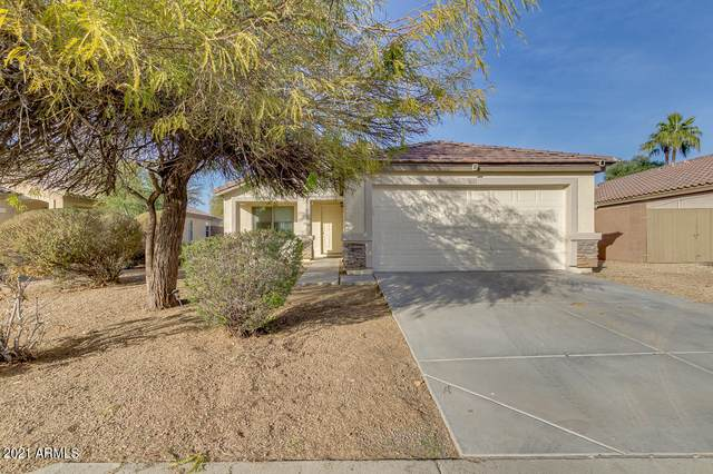 6338 W Hughes Drive, Phoenix, AZ 85043 (MLS #6181755) :: The Property Partners at eXp Realty