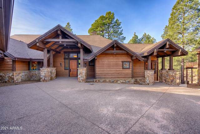3456 S Del Aire Court, Flagstaff, AZ 86005 (MLS #6181756) :: The Riddle Group