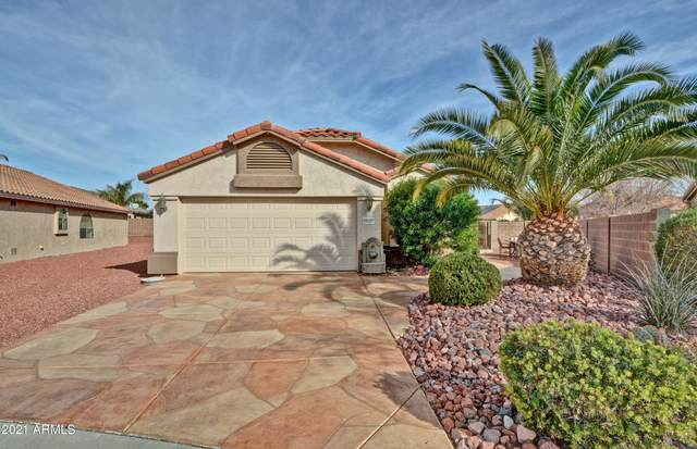 18457 N Carefree Circle, Surprise, AZ 85374 (MLS #6181761) :: Sheli Stoddart Team | M.A.Z. Realty Professionals