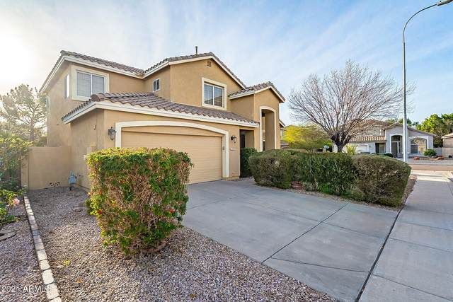 2751 W Shannon Court, Chandler, AZ 85224 (MLS #6181785) :: Executive Realty Advisors