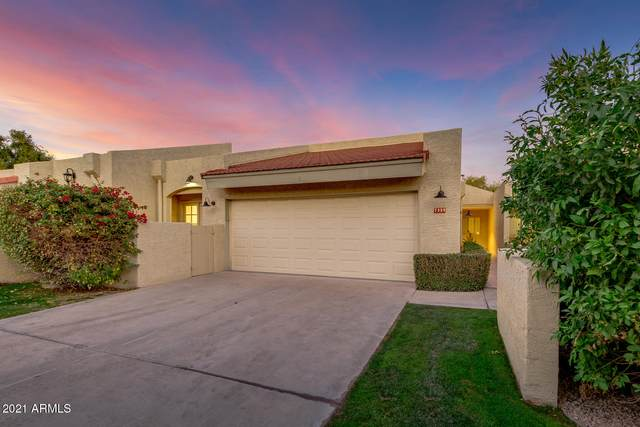 7359 E Valley View Road, Scottsdale, AZ 85250 (MLS #6181787) :: Scott Gaertner Group