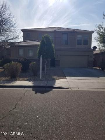 10029 W Raymond Street, Tolleson, AZ 85353 (MLS #6181794) :: The Luna Team