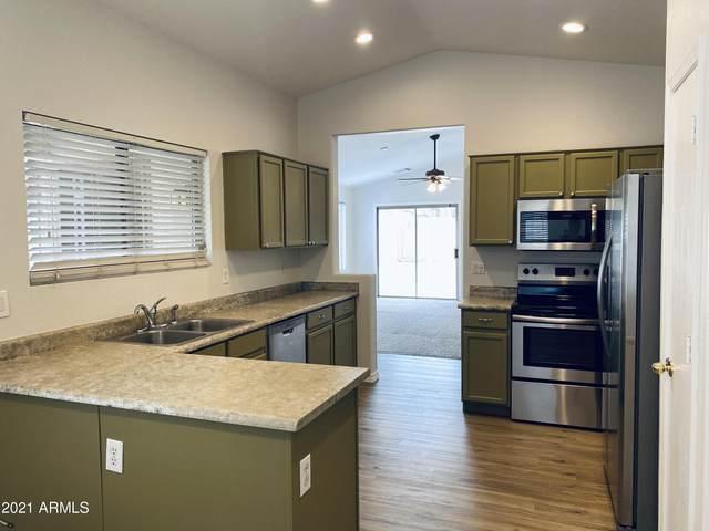 5361 W Augusta Avenue, Glendale, AZ 85301 (MLS #6181805) :: My Home Group