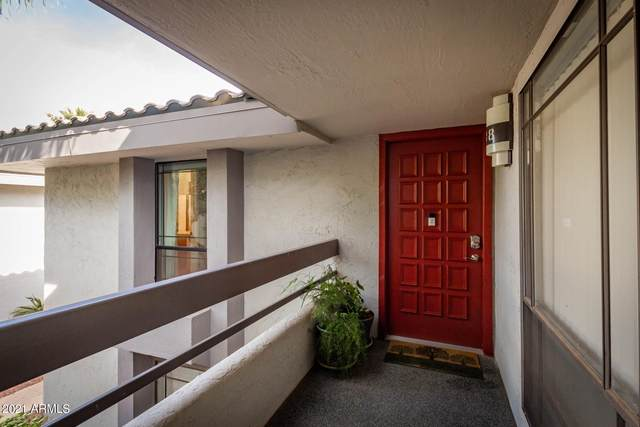 5213 N 24TH Street #208, Phoenix, AZ 85016 (MLS #6181813) :: Openshaw Real Estate Group in partnership with The Jesse Herfel Real Estate Group