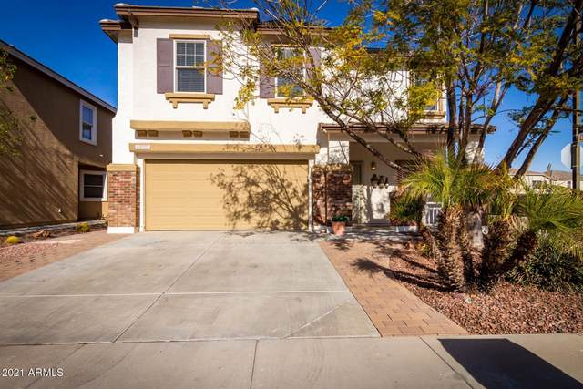 18222 W Lundberg Street, Surprise, AZ 85388 (MLS #6181818) :: Openshaw Real Estate Group in partnership with The Jesse Herfel Real Estate Group