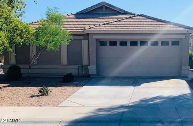 15963 W Durango Street, Goodyear, AZ 85338 (MLS #6181819) :: Sheli Stoddart Team | M.A.Z. Realty Professionals