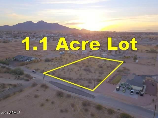 0 000, Queen Creek, AZ 85142 (MLS #6181820) :: Arizona 1 Real Estate Team