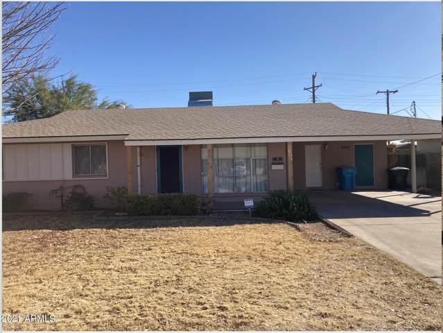 3609 W Northview Avenue, Phoenix, AZ 85051 (MLS #6181831) :: Executive Realty Advisors