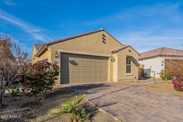 22488 N 100TH Avenue, Peoria, AZ 85383 (MLS #6181832) :: Arizona Home Group