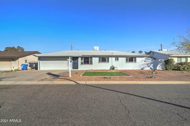 3920 W Harmont Drive, Phoenix, AZ 85051 (MLS #6181835) :: Executive Realty Advisors