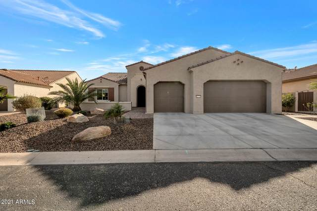 16755 W Holly Street, Goodyear, AZ 85395 (MLS #6181845) :: Nate Martinez Team