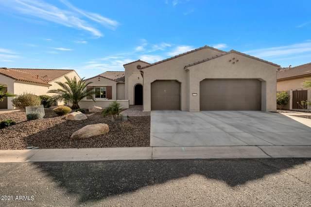 16755 W Holly Street, Goodyear, AZ 85395 (MLS #6181845) :: The Laughton Team