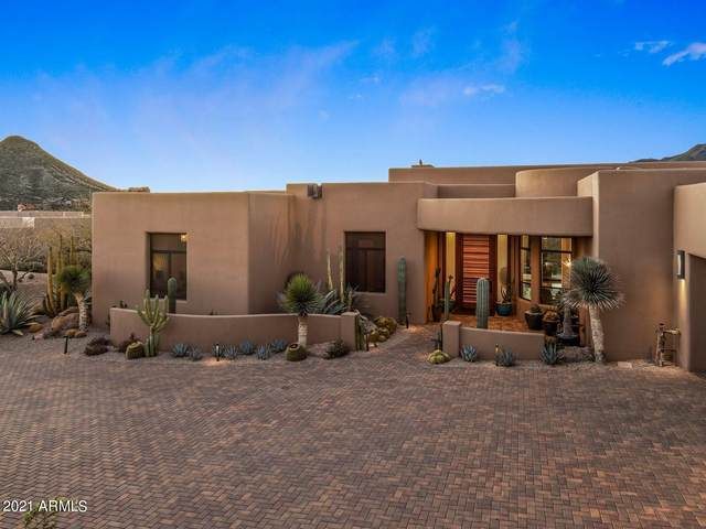 9974 E Groundcherry Lane, Scottsdale, AZ 85262 (MLS #6181846) :: The Helping Hands Team