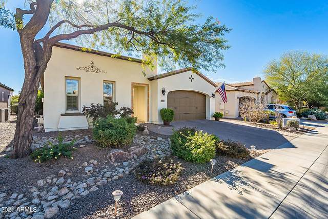 1783 E Laddoos Avenue, Queen Creek, AZ 85140 (MLS #6181849) :: The Riddle Group