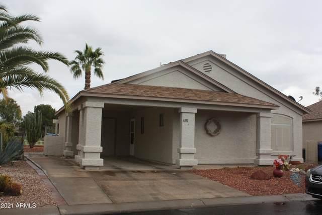 6331 S Sawgrass Drive, Chandler, AZ 85249 (MLS #6181856) :: Power Realty Group Model Home Center