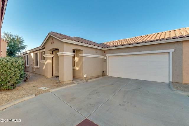886 E Devon Road, Gilbert, AZ 85296 (MLS #6181859) :: My Home Group