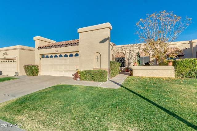 5505 E Mclellan Road #104, Mesa, AZ 85205 (MLS #6181860) :: Conway Real Estate