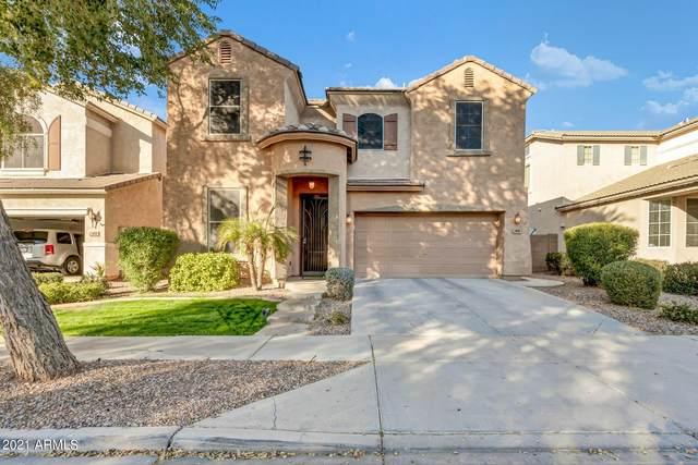 4046 E Milky Way, Gilbert, AZ 85295 (MLS #6181861) :: My Home Group