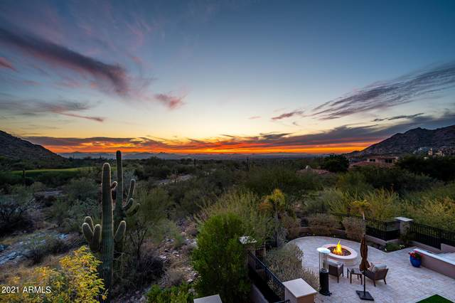 10625 E Wingspan Way, Scottsdale, AZ 85255 (#6181865) :: Luxury Group - Realty Executives Arizona Properties