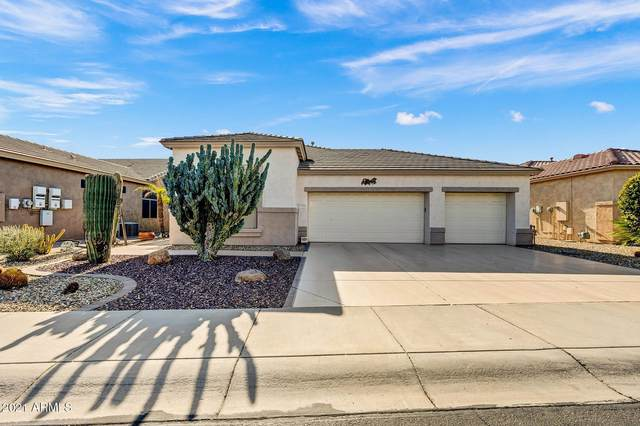 17933 W Camino Real Drive, Surprise, AZ 85374 (MLS #6181866) :: Sheli Stoddart Team | M.A.Z. Realty Professionals