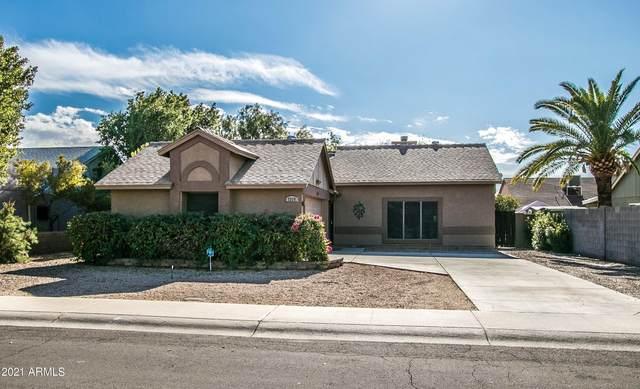 7319 W Tuckey Lane, Glendale, AZ 85303 (MLS #6181867) :: The Property Partners at eXp Realty