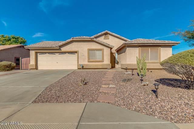 7702 E Dover Street, Mesa, AZ 85207 (MLS #6181876) :: Nate Martinez Team