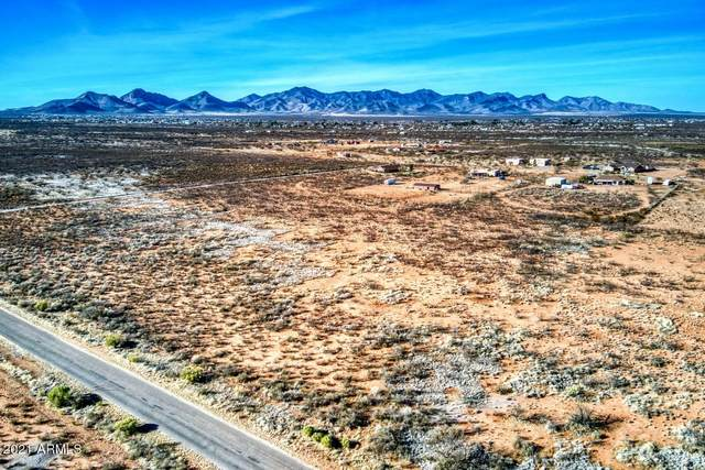 TBD Ronald Reagan Pkwy, Huachuca City, AZ 85616 (MLS #6181891) :: The Dobbins Team