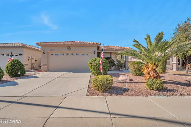 1183 N Lantana Place, Casa Grande, AZ 85122 (MLS #6181892) :: Midland Real Estate Alliance