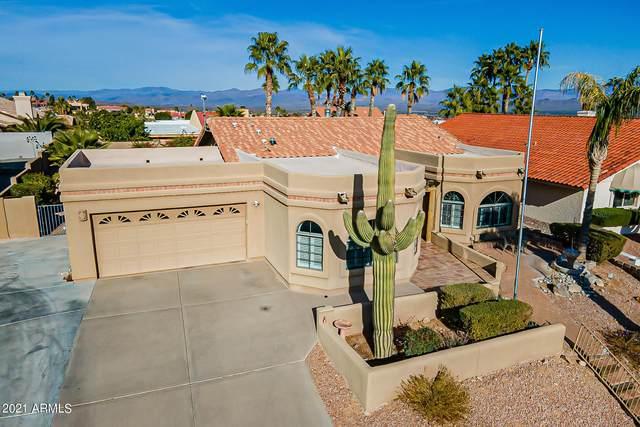 15728 E Sycamore Drive, Fountain Hills, AZ 85268 (MLS #6181900) :: My Home Group