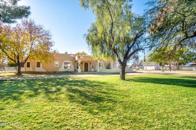 7801 W Carole Lane, Glendale, AZ 85303 (MLS #6181913) :: The Riddle Group