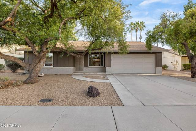 10699 E Mescal Street, Scottsdale, AZ 85259 (MLS #6181931) :: Executive Realty Advisors