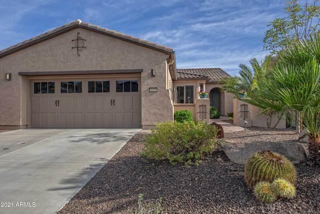 28359 N 130TH Drive, Peoria, AZ 85383 (MLS #6181932) :: Arizona Home Group