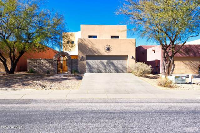 900 Horner Drive, Sierra Vista, AZ 85635 (MLS #6181945) :: Relevate | Phoenix