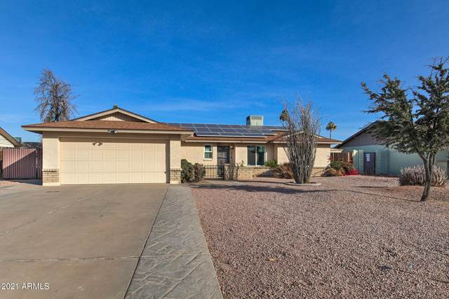 914 W Mesquite Street, Chandler, AZ 85225 (MLS #6181946) :: The Property Partners at eXp Realty
