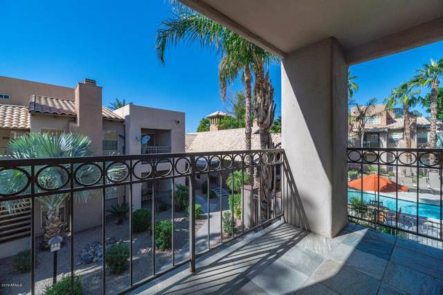 14145 N 92ND Street #2028, Scottsdale, AZ 85260 (MLS #6181955) :: The Property Partners at eXp Realty